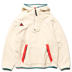 Nike ACG Sherpa Fleece Hoodie Light Cream, Sweaters