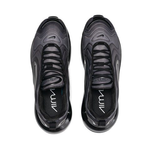 Nike Air Max 720 Black/Anthracite, Footwear