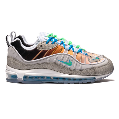 online store 78ed2 95198 Nike Air Max 98 ON-AIR   NYC by Gabrielle Serrano, Footwear ...