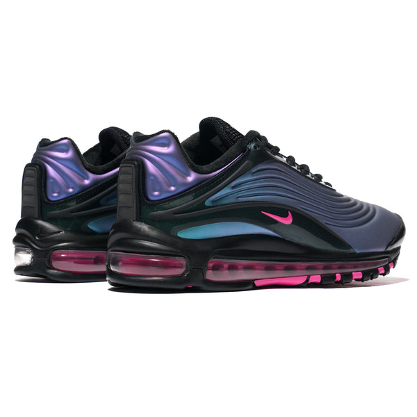 competitive price ec923 f7abf Air Max Deluxe Black Laser Fuchsia – HAVEN