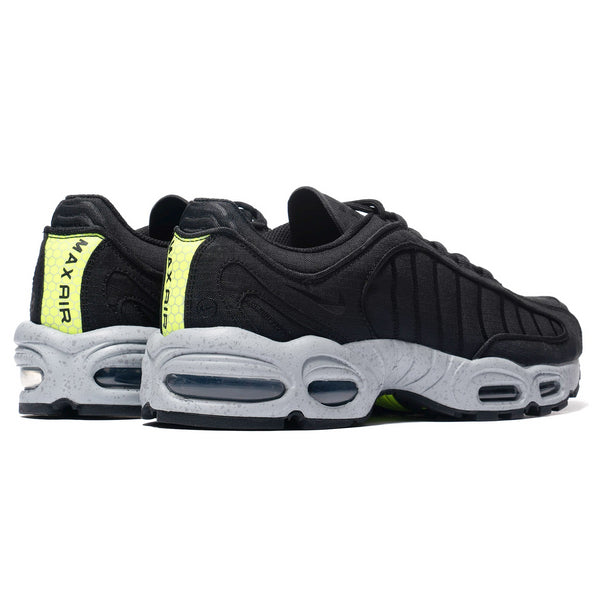 be2a5d33c7 Air Max Tailwind IV SP Black/Wolf Gray – HAVEN