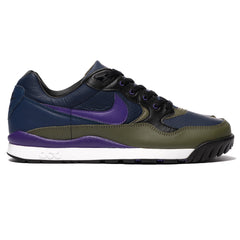 Nike ACG Air Wildwood Midnight Navy/Court Purple, Footwear