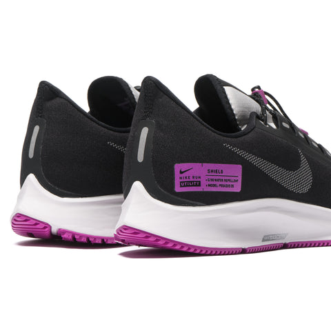 the best attitude d452c 2612c Air Zoom Pegasus 35 Shield NRG Black/Reflect Silver – HAVEN