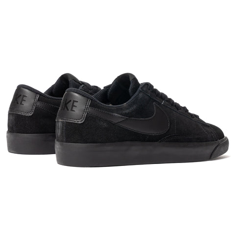 Nike Blazer Low LE Black, Footwear