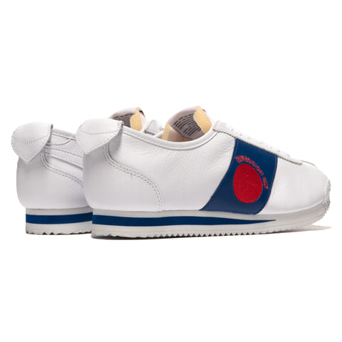 Nike Classic Cortez Shoe Dog Pack Dimension Six White, Footwear
