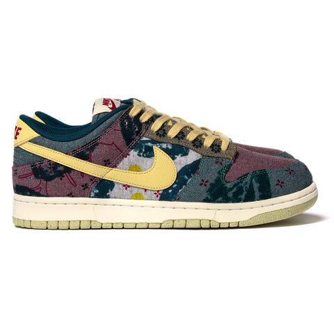 "Nike Dunk Low SP Multi ""Community Garden"", Footwear"