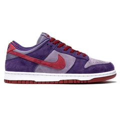 Nike Dunk Low Special Edition Plum, Footwear