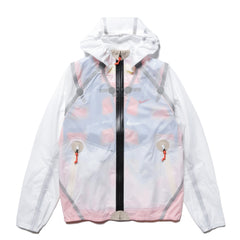 Nike ISPA Inflate Jacket White, Outerwear