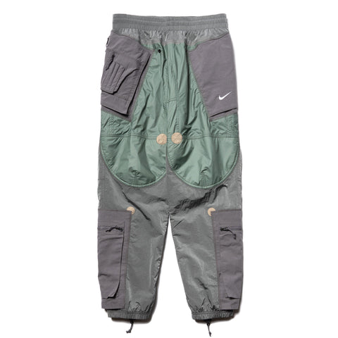 Nike ISPA Pants Wolf Gray, Bottoms