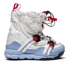 Nike x Tom Sachs Mars Yard Overshoe White/Cobalt Bliss/Sport Red/Black, Footwear