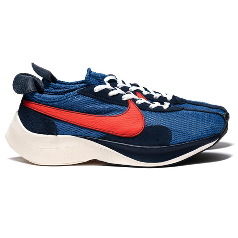promo code f9bae 2dbbf Nike Moon Racer QS Mountain BlueTeam Orange, ...
