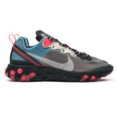 Nike React Element 87 Black/Cool Gray