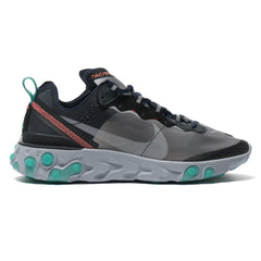 Nike React Element 87 Black/Midnight Navy