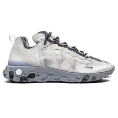 Nike React Element Kenny 55 Pure Platinum/Clear Wolf, Footwear