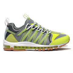 Nike x CLOT Air Max Haven Volt/Dark Gray/Pure Platinum, Footwear