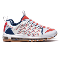 Nike x CLOT Air Max Haven White/Sail Deep/Royal Blue, Footwear