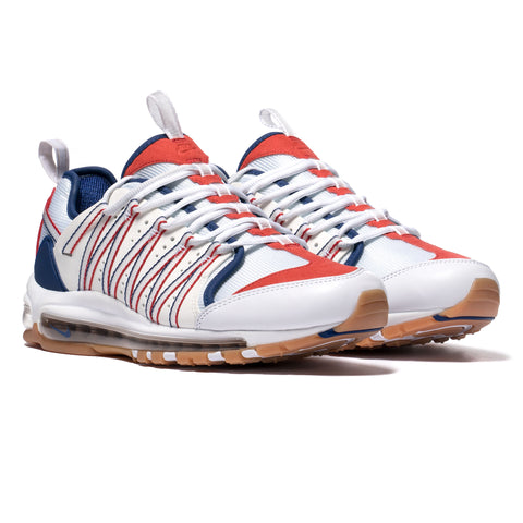 promo code 02be0 8f861 ... Footwear Nike x CLOT Air Max Haven White Sail Deep Royal Blue, Footwear