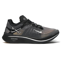 x GYAKUSOU Zoom Fly Black