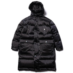 Nike x MMW NRG Down Fill Jacket Black, Outerwear