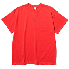 Nike x MMW NRG S/S Tee University Red/Black, T-Shirts