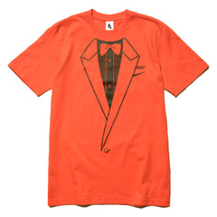 Nike x Off White NRG A6 Tee Orange, T-Shirts