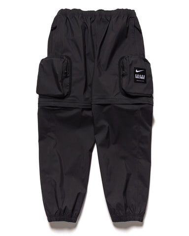 Nike x Undercover 2-in-1 Trousers Black, Bottoms