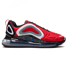 Nike x Undercover Air Max 720 University Red/Blue Jay, Footwear