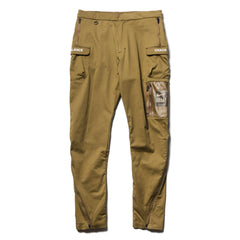 Nike x Undercover NRG Pant Lichen Brown/White, Bottoms