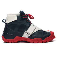 Nike x UNDERCOVER SFB Mountain Obsidian/University Red, Footwear