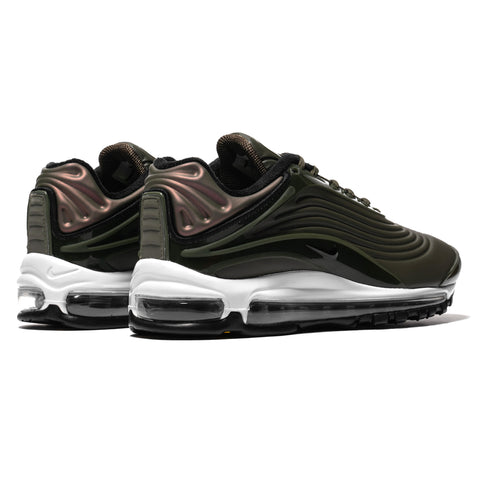 the best attitude 3f685 af6cd Nike Air Max Deluxe SE Cargo KhakiBlack, Footwear
