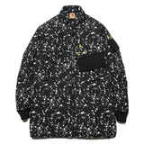 ACG Insulated Jacket Black