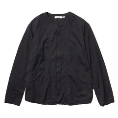 nonnative Soldier Jacket Cotton Ripstop Black, Jackets