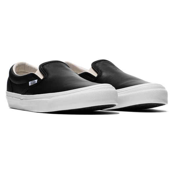 4d960d73dd OG Classic Slip-On VLT Black – HAVEN