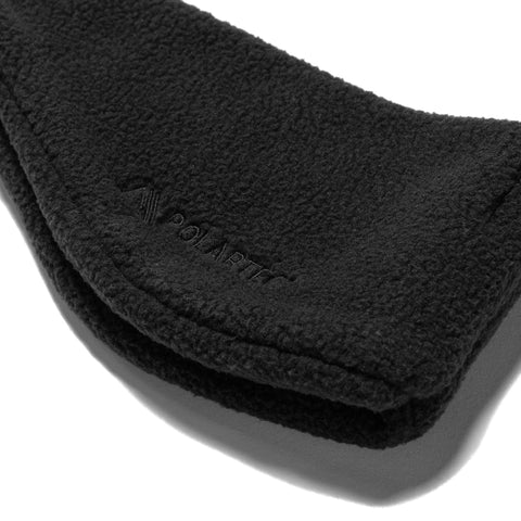 hobo Polartec® Wind Pro® Fleece Headband Black, Accessories