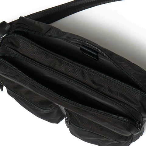 PORTER Bond Shoulder Bag Black, Bags