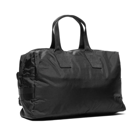 PORTER Force 2Way Duffle Bag Black, Accessories
