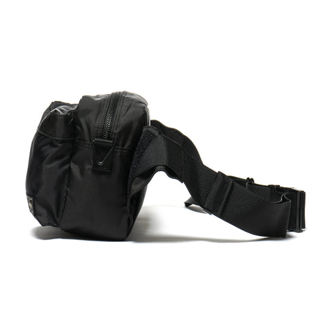 d12a4c6848 ... Bags PORTER Force 2Way Waist Bag Black, Bags