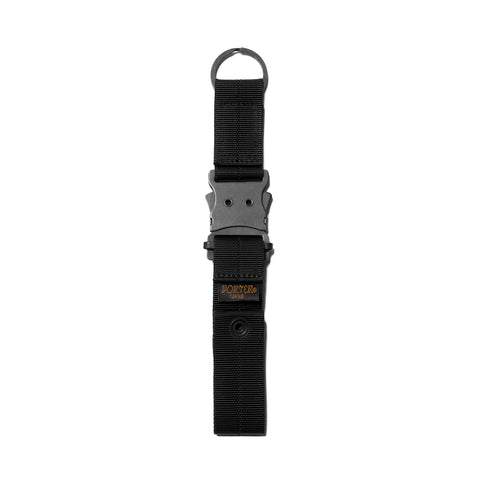 PORTER Joint Key Holder Black, Accessories