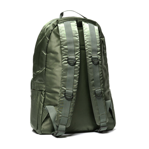 PORTER Tanker Day Pack 19L Sage, Accessories