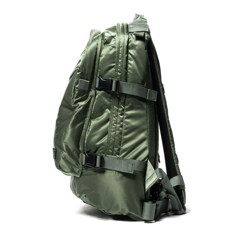 PORTER Tanker Day Pack 23L Sage, Accessories