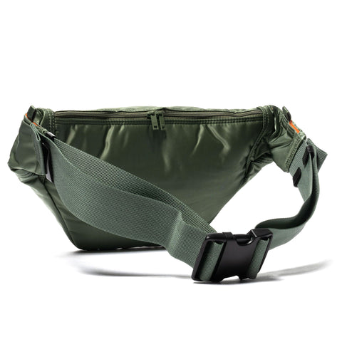 PORTER Tanker Waist Bag (L) Sage, Accessories