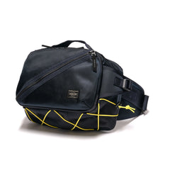 PORTER Things Waist Bag Navy, Bags