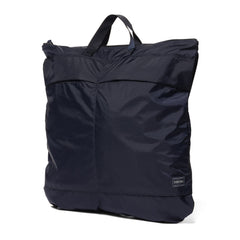PORTER Flex 2Way Helmet Bag Navy, Accessories