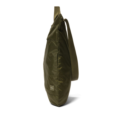 PORTER Flex 2Way Helmet Bag Olive Drab, Accessories