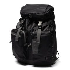 PORTER Flying Ace Backpack Black, Accessories
