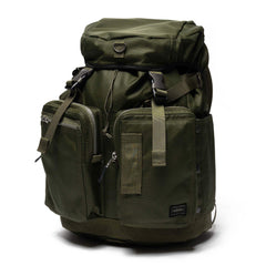 PORTER Flying Ace Backpack Olive Drab, Accessories
