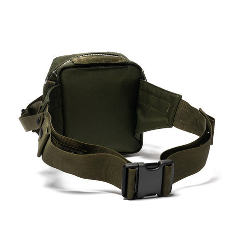 PORTER Flying Ace Fanny Pack Olive Drab, Accessories