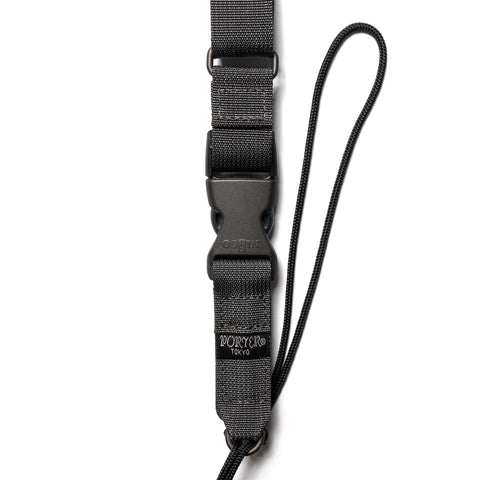 PORTER Flying Ace Sling Strap Black, Accessories
