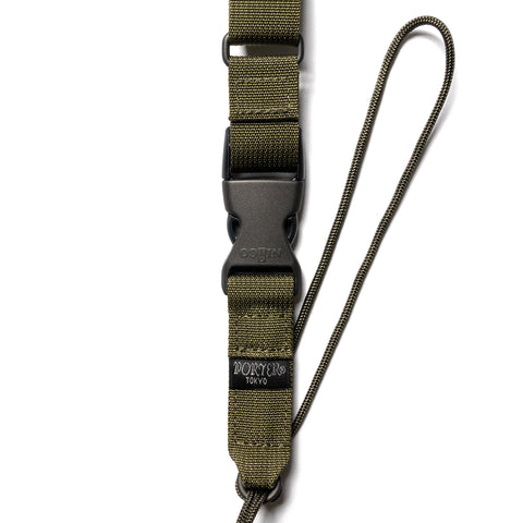 PORTER Flying Ace Sling Strap Olive Drab, Accessories