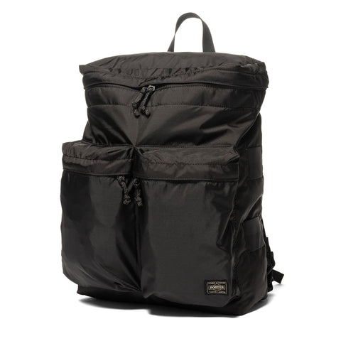 PORTER Force Day Pack Black, Accessories